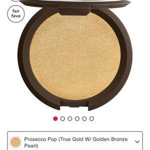 Becca-NIB-Shimmering Skin Perfector-Prosecco Pop